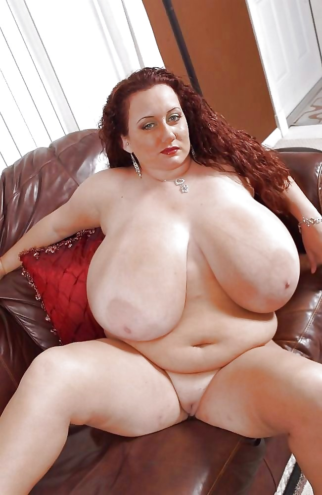 Bbw huge tits picture — photo 13