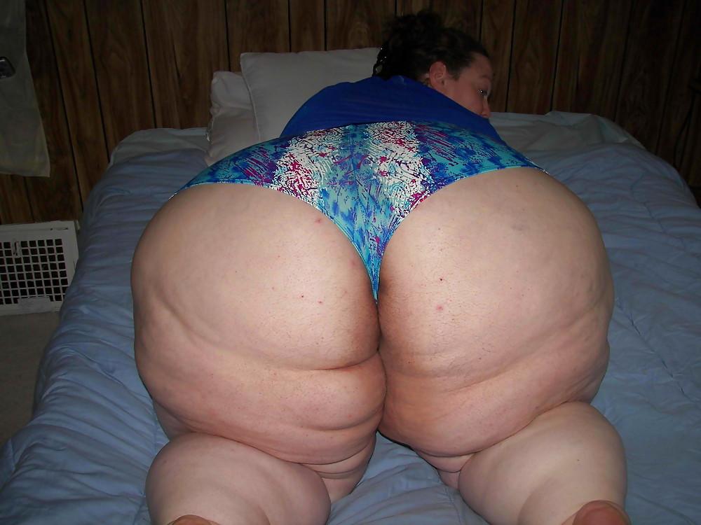 Толстые огромные жопы очко — photo 6