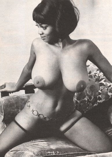 Vintage boobs tube-1846