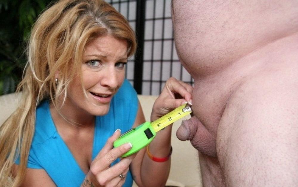 Girl sucking small penis-1249