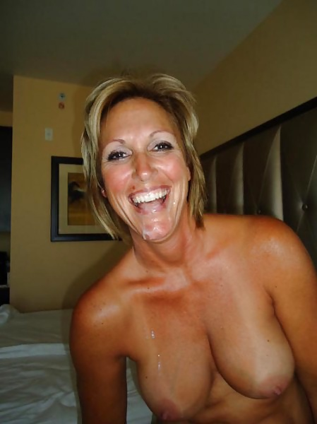 British Milf Boy Amateur
