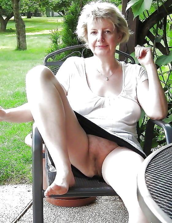skirt Mature pics mini