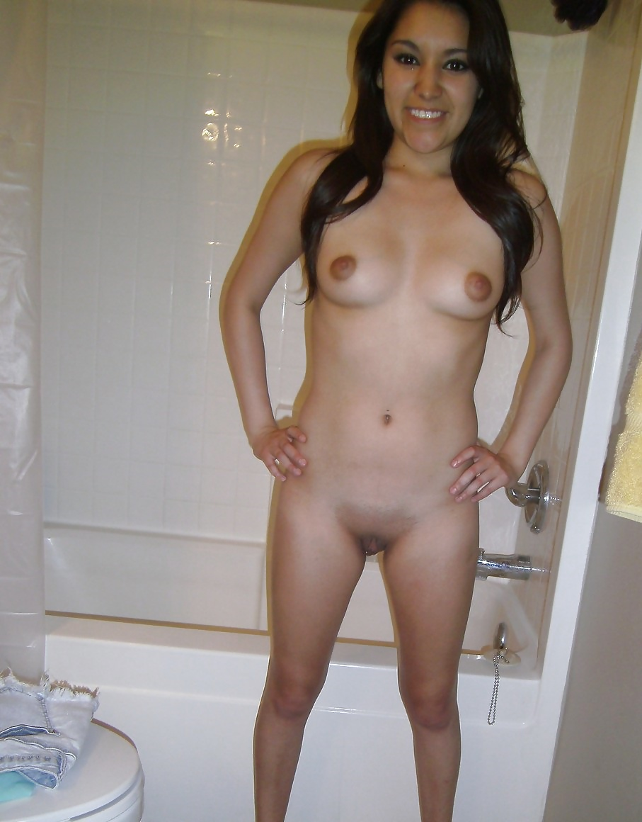 Hot Naked Little Mexican Girls