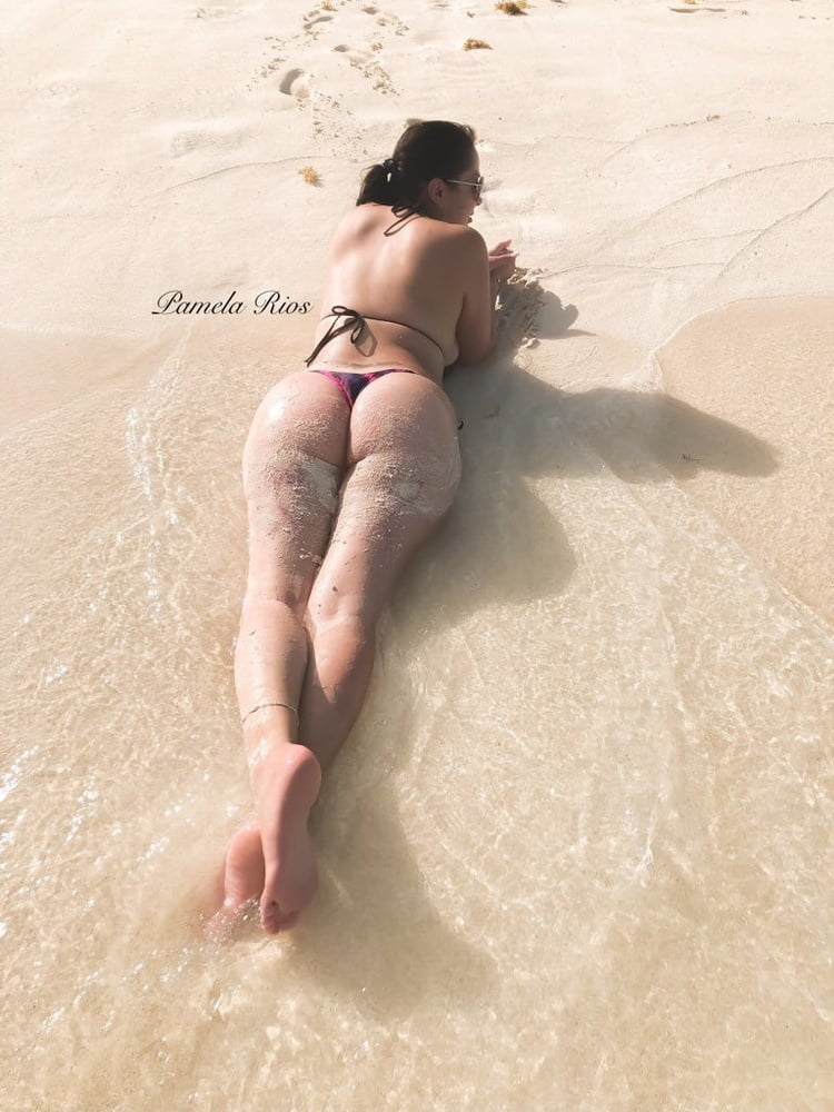 Analsex Im Freien Mit Olivia Del Rio