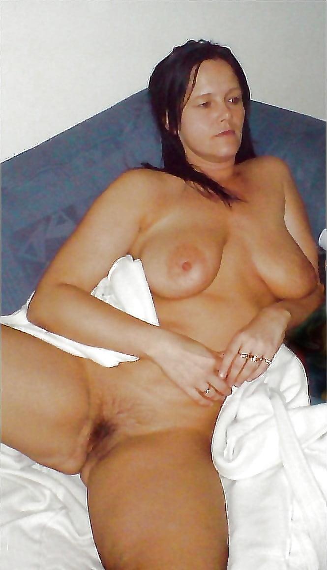 Hot naked milf moms