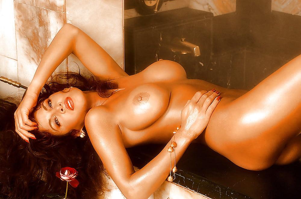 Swimsuit Nude Photos Of Jessica Hahn Photos