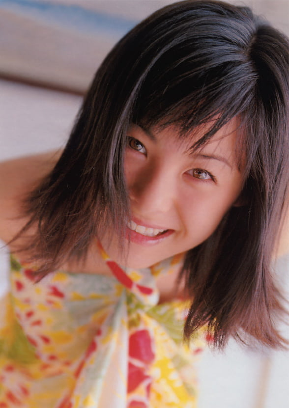 Matsuura_aya - 83 Pics