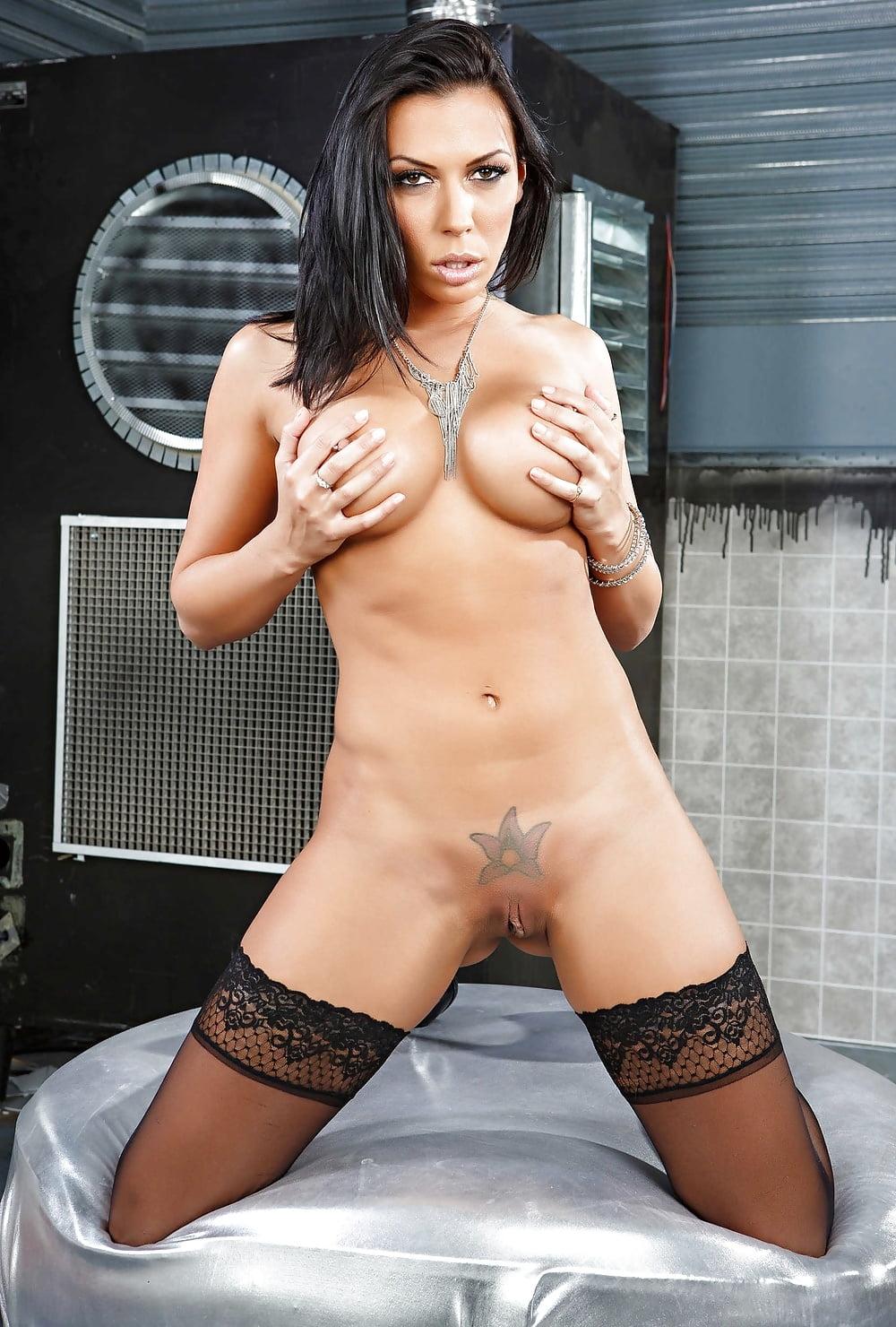 Rachel starr jake nude 5