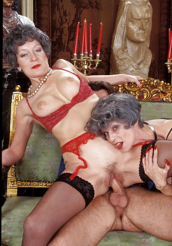 Порно зрелые женщины франции — pic 3