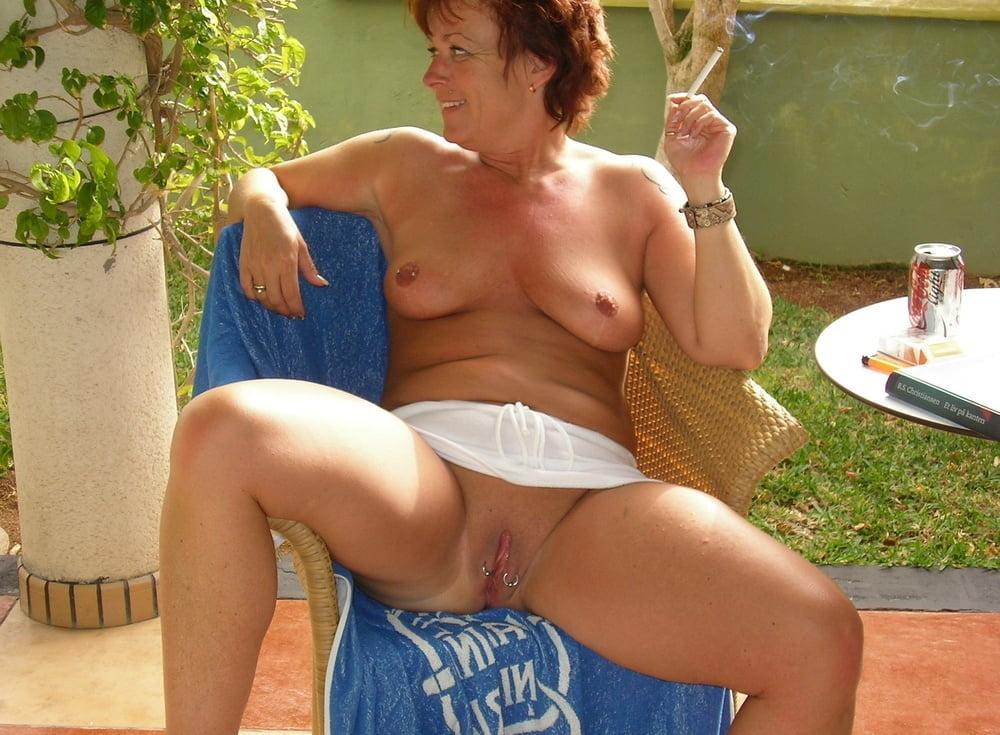 Mature ladies forum