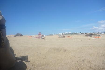 GRAN CANARIA Maspalomas Beach - 23 Pics | xHamster