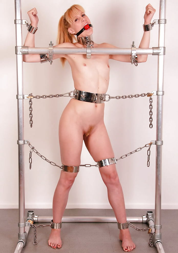 skinny-nude-girl-chained