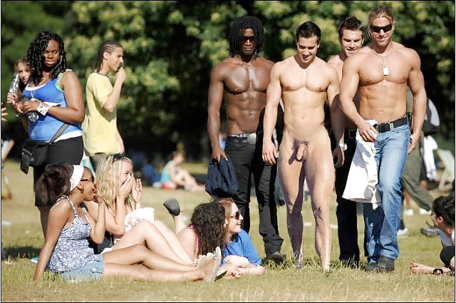Black male naked pictures-8794