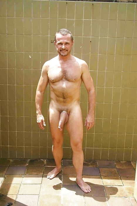 Fucking daddy the shower