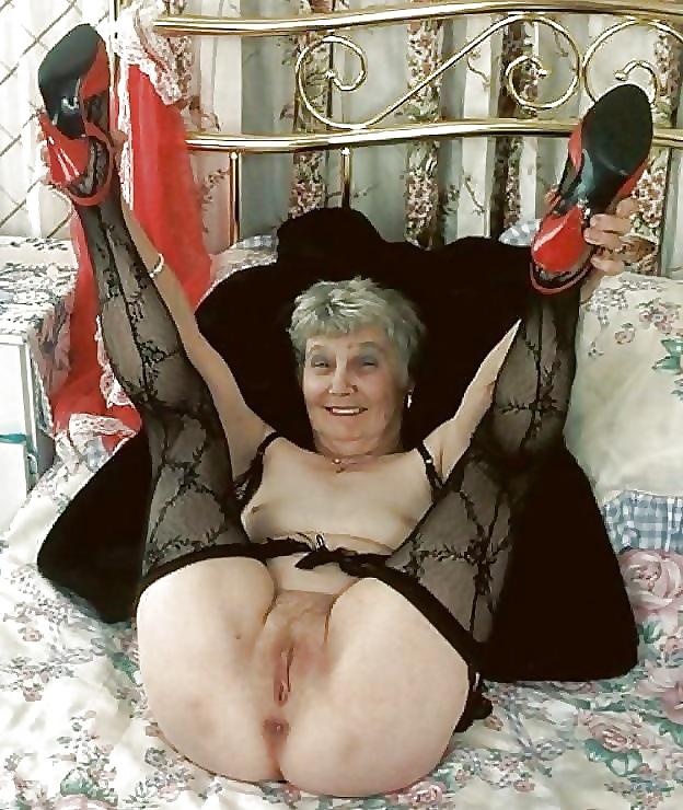 в проститутка старая фото мире самая