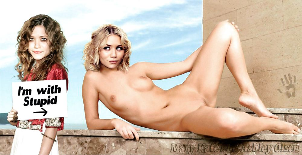Olsen Twins Pussy Xxx Images Galery