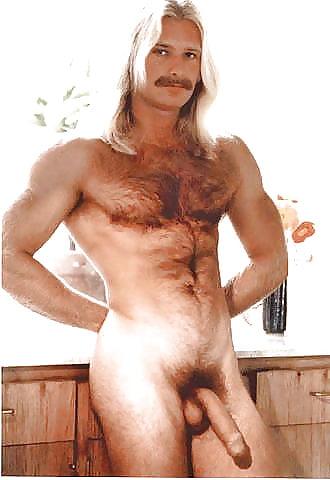 Naked Hairy Ginger Men