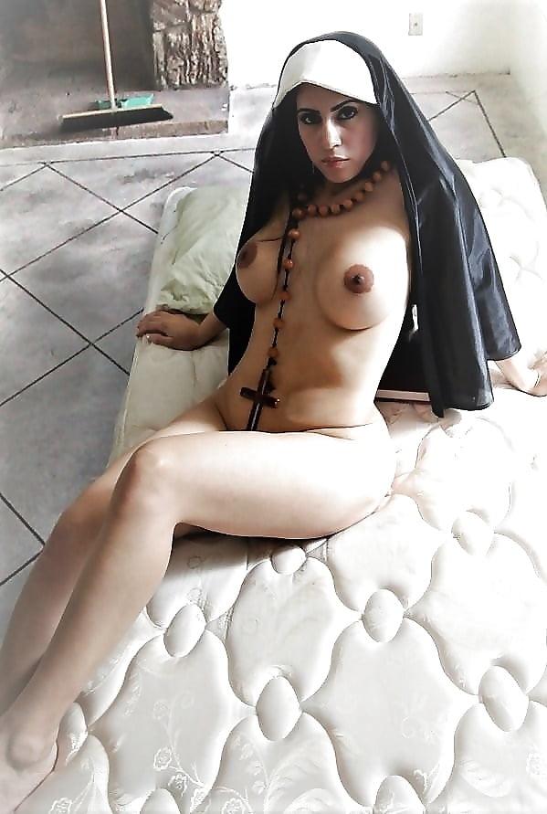 Nun sexy fuck sex images