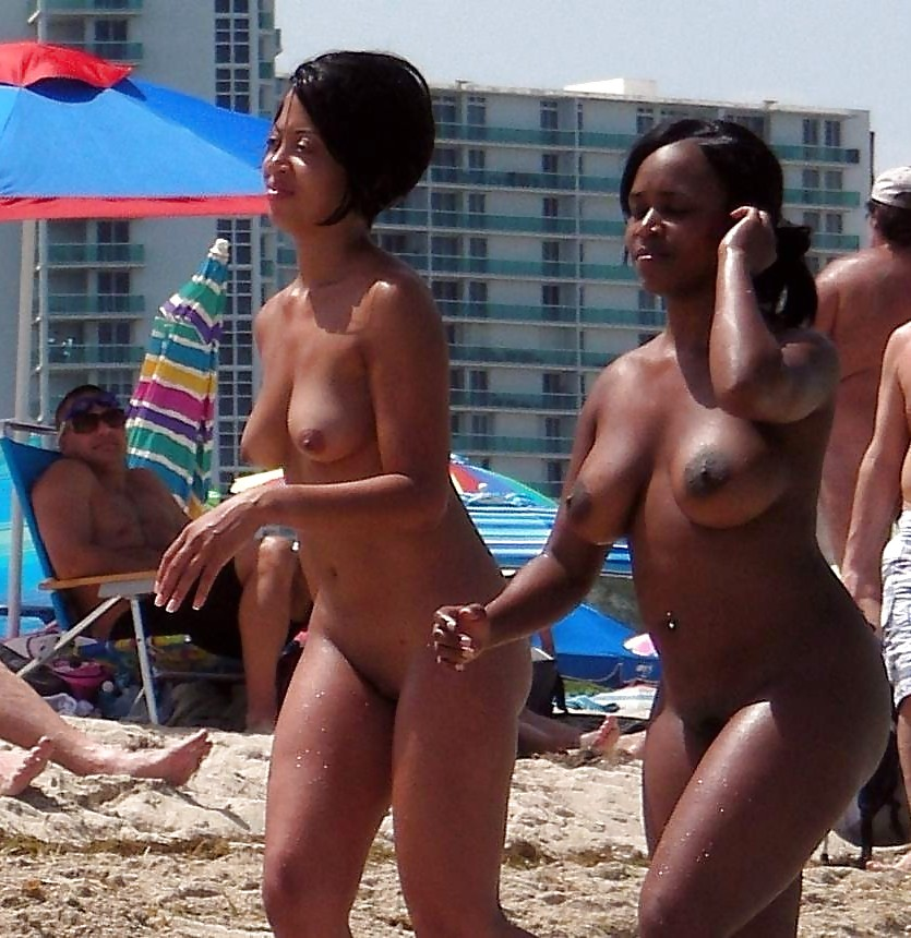 Nude women at beach tumblr