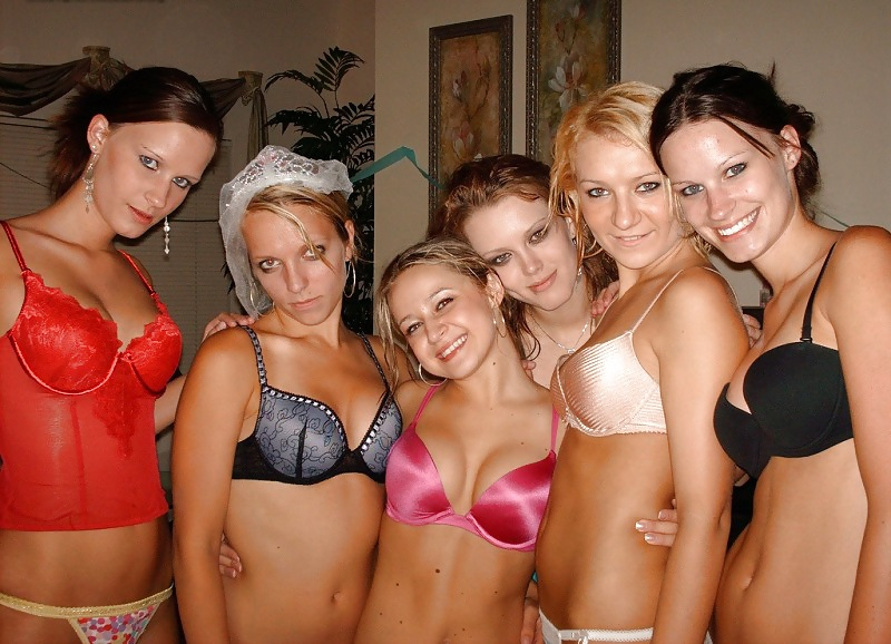 girls panties group Amateur