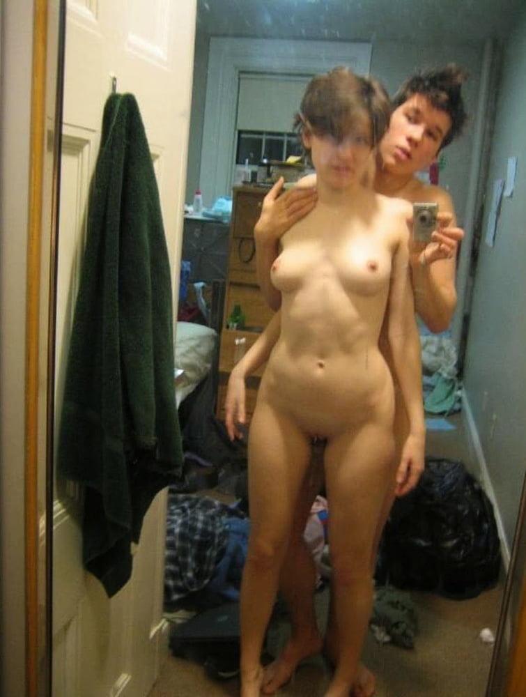 Couples self pics nude