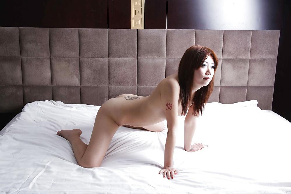 Beautiful girl asian nude-2688