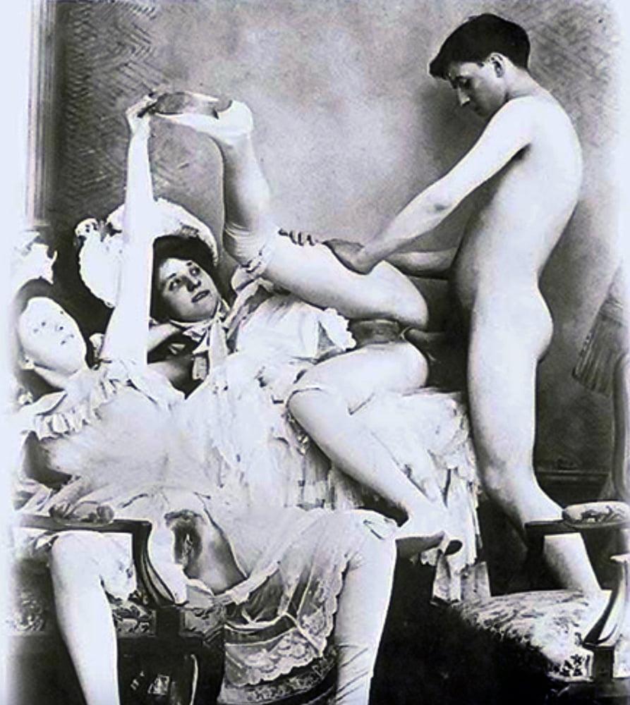 Сексуальные извращения во время войны