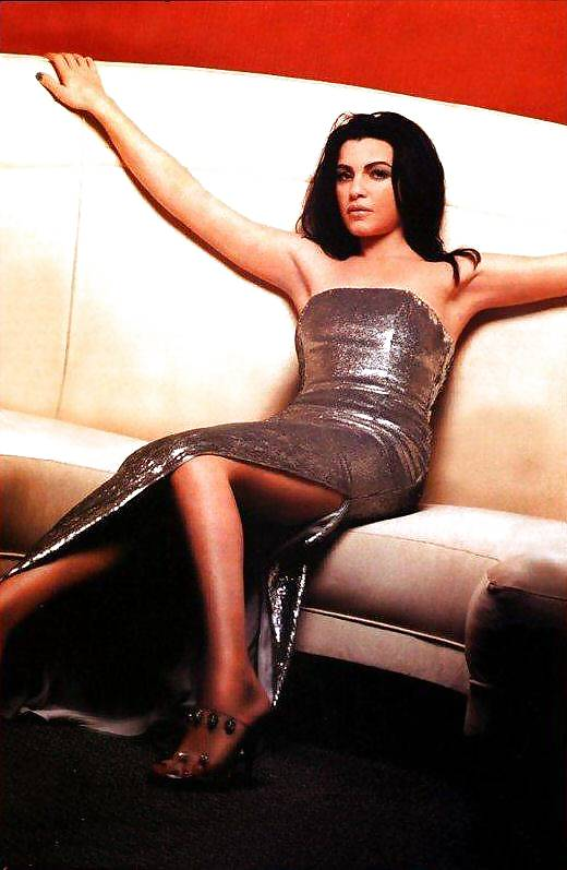 Julianna margulies naked pictures 9