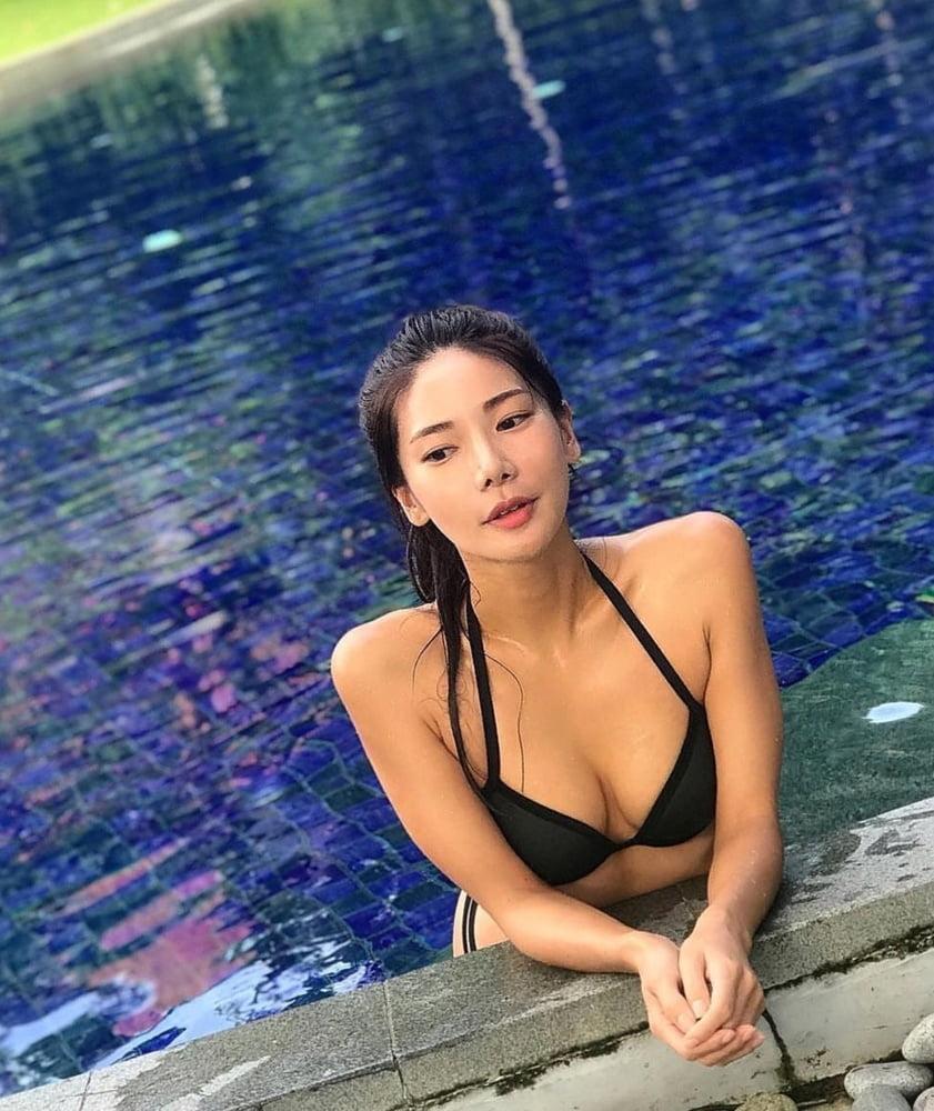Hot sexy korean model-5099