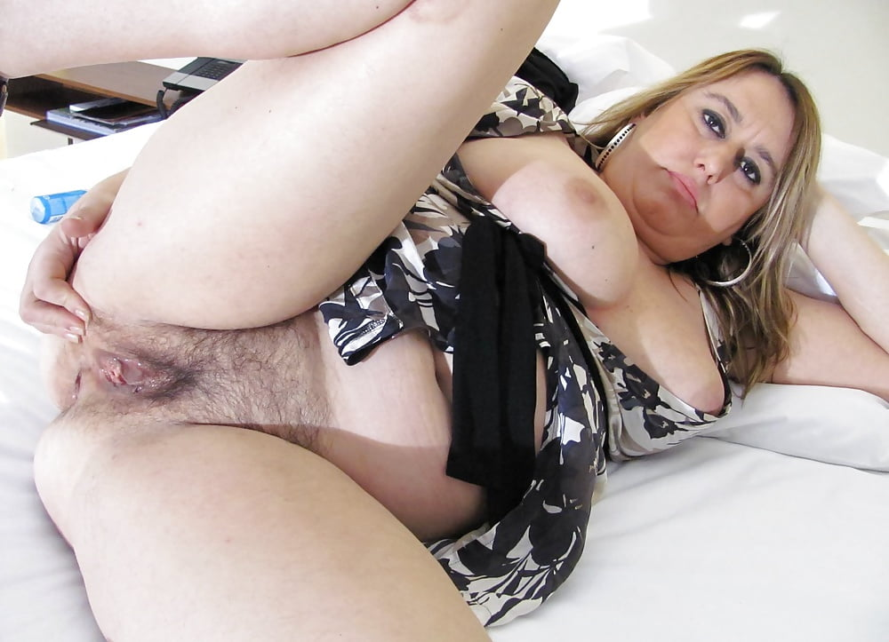 Free mature videos hairy