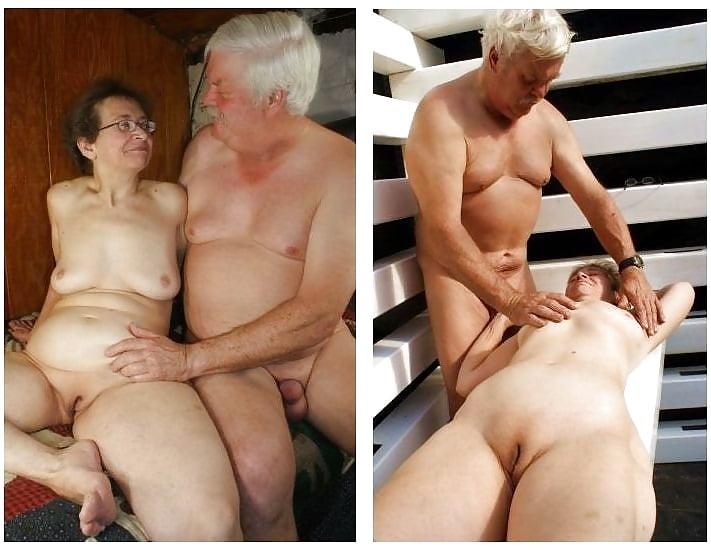 Amateur Mature Couple Porn Pics