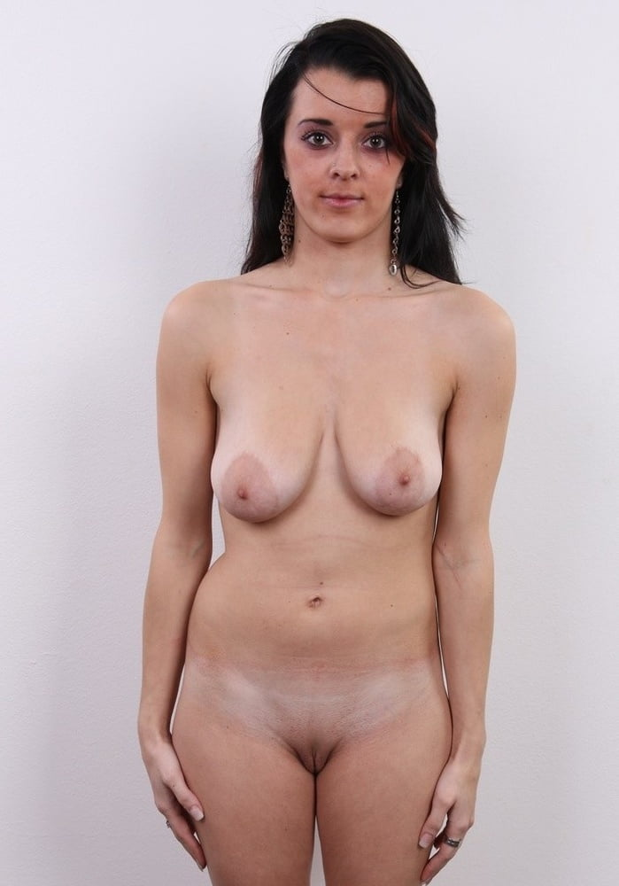 Naked small tit milf