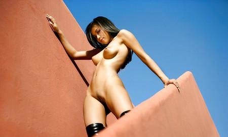 Tamzin malleson nude