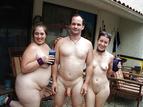 Nude mature group-2285