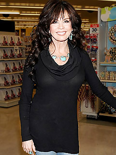 Marie osmond interracial fakes are mistaken