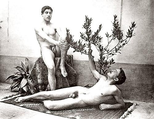 Vintage young gay porn-7138