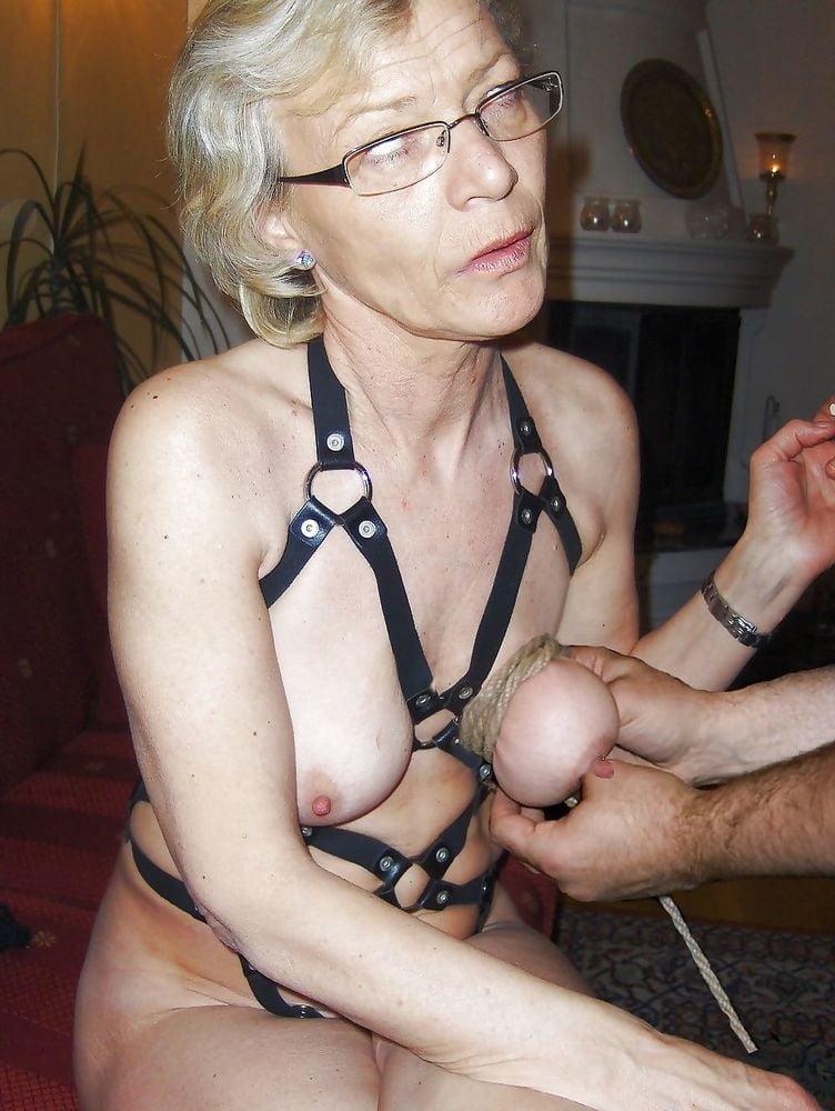 Old Women Bdsm Pics