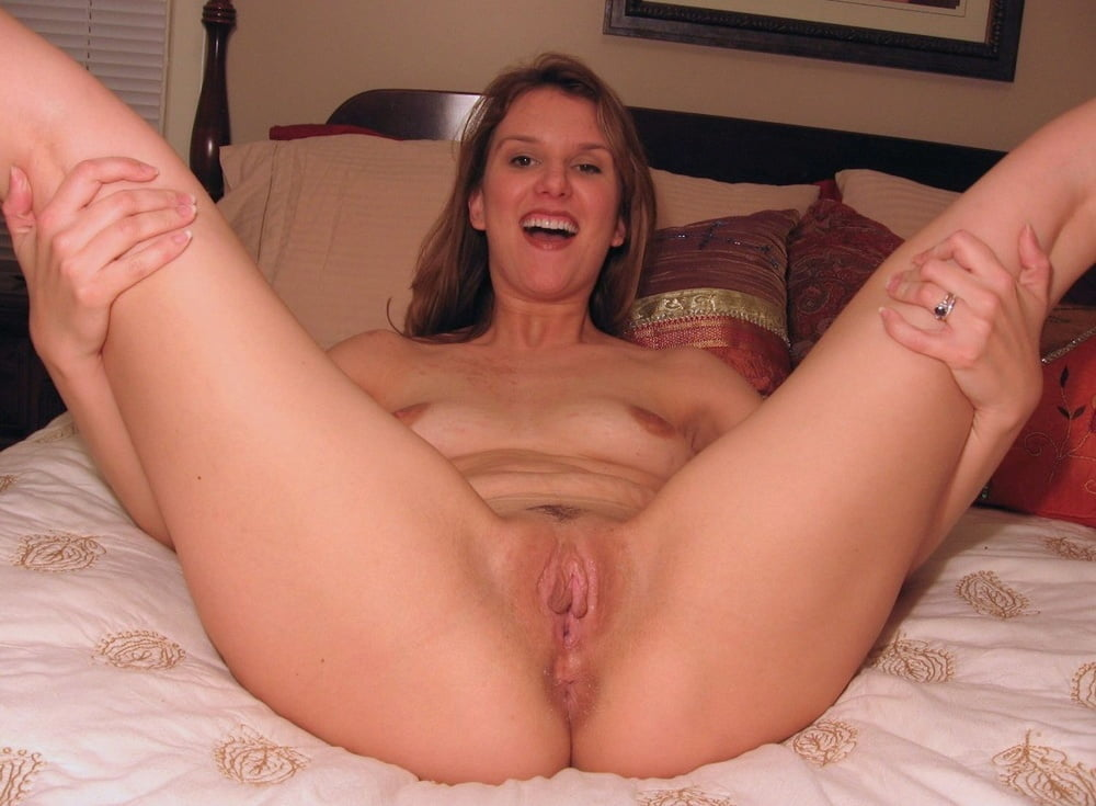 Busty milf pussy consumed