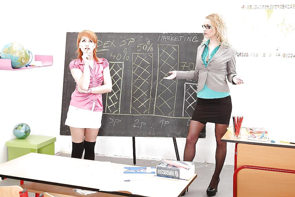 Student and teacher hot sex video-2765