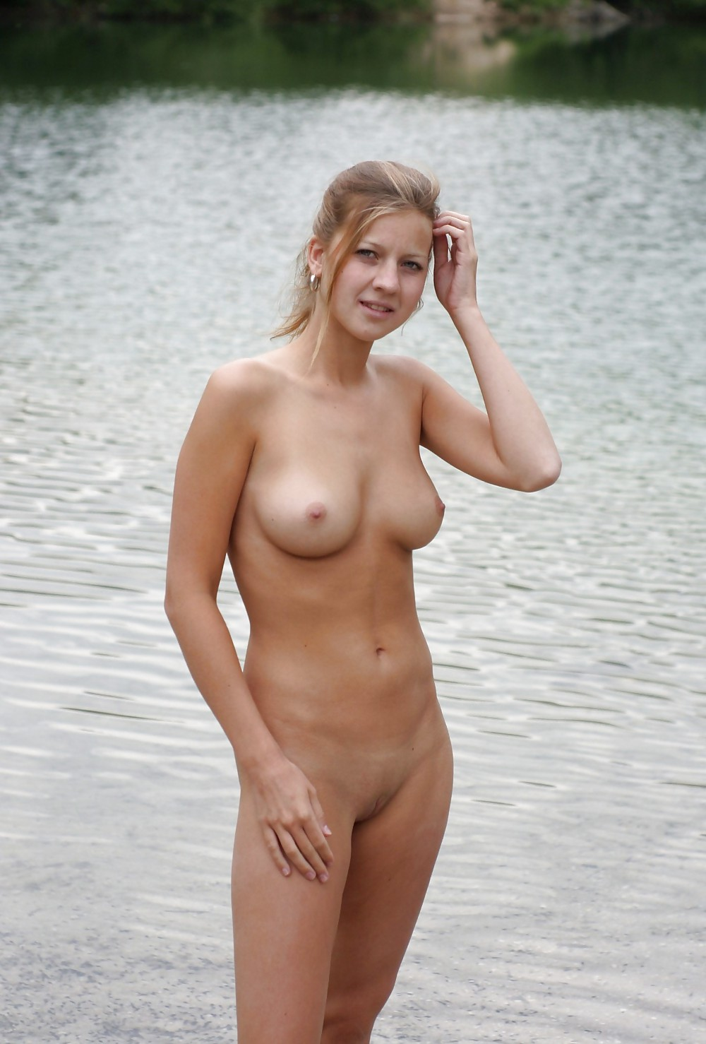 Women naked in there forties