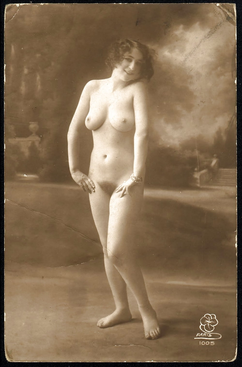 Vintage Retro Porno