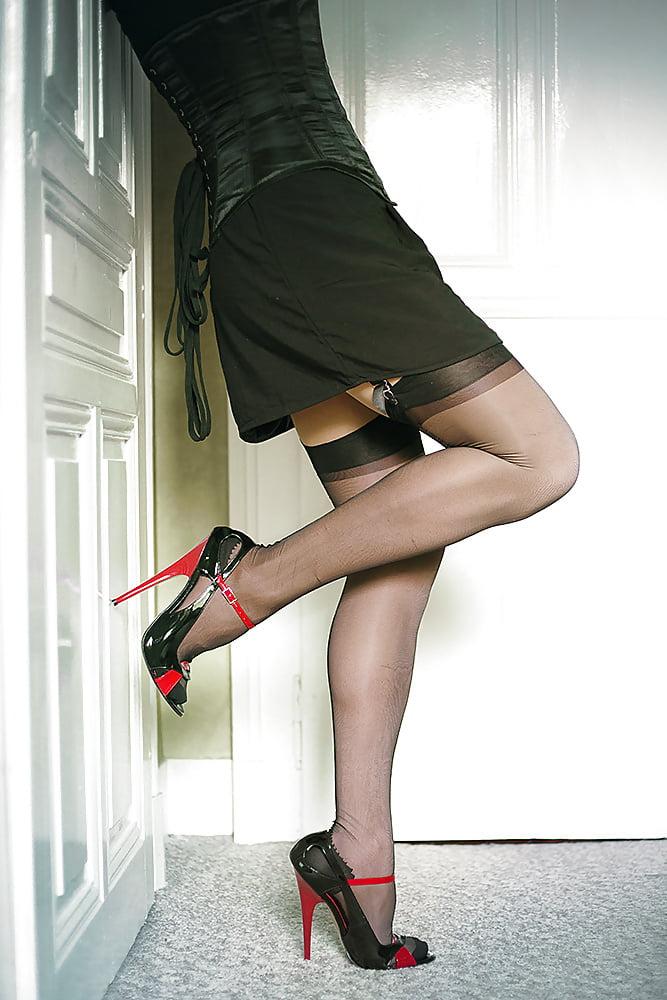 Brighton dominatrix uk mistress stockings fetish high heels