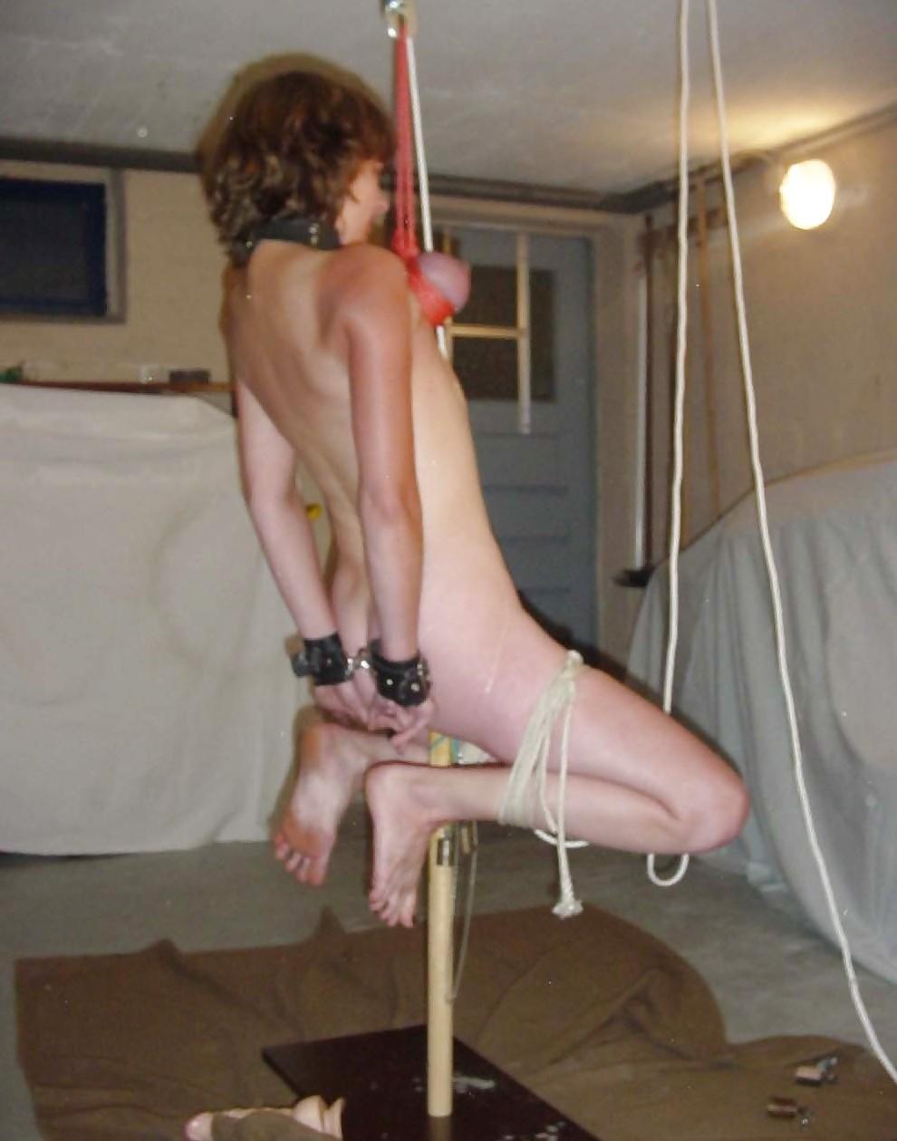 Slave Silvia
