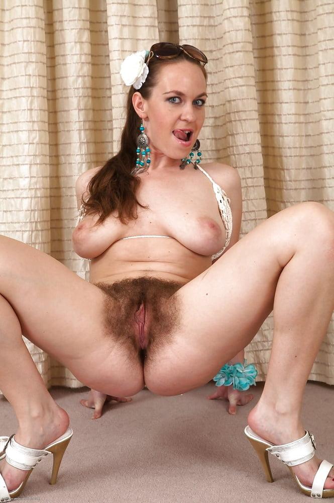 Hairy milf webcam-4838