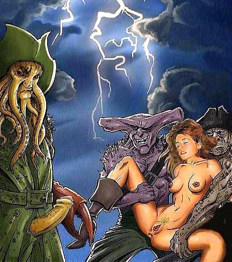 Pirates of caribbean porn image gif xxx photos