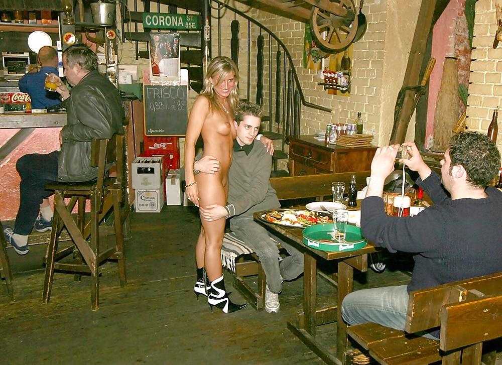 Nude in public beers, erotic kay parker porn stills