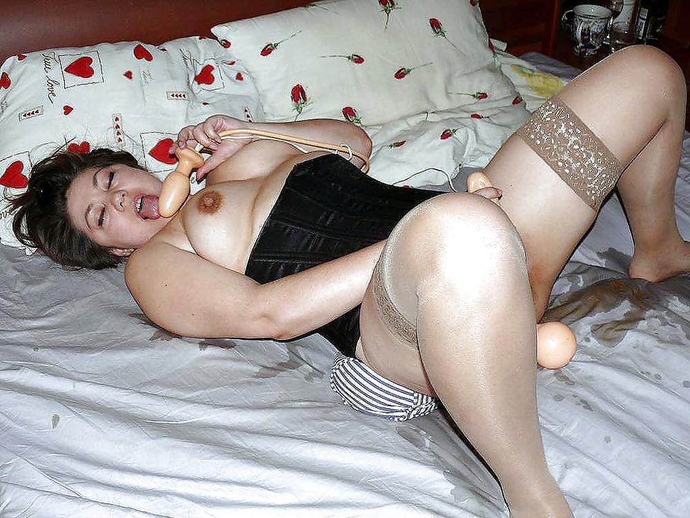 Kinky Mature Wife - 7 Pics  Xhamster-3044