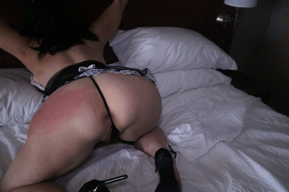 JULY - Maid in the Room - 15 Pics