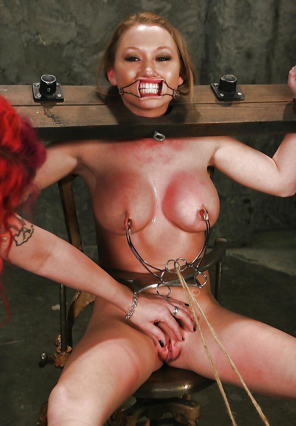 bondage-pussy-and-tits