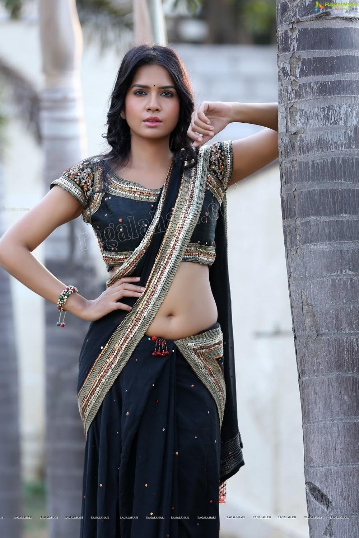 Telugu actress hot sexy pics-1336